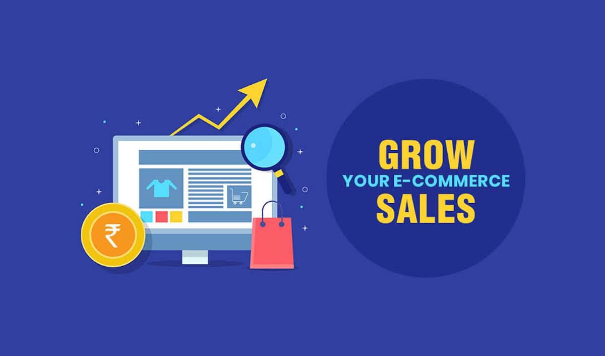 grow sale