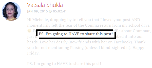 social media share comment2