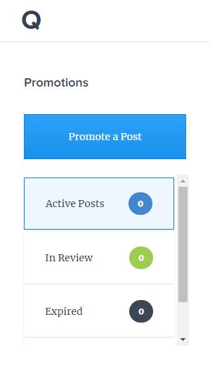 Promote Post