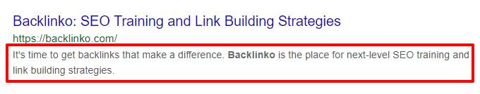 backlinko description