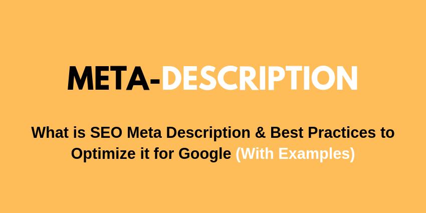 seo meta description optimization tips