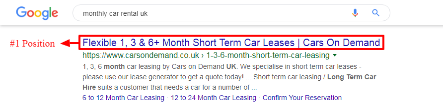 cars-on-demand-example