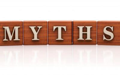 10 Common Law Firm SEO Myths