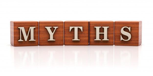 law firm seo myths
