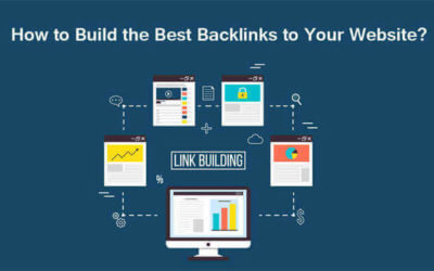 What You Need to Know About Building and Earning Backlinks?